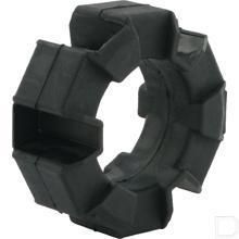 Koppelingsrubber EF4 85SH productfoto