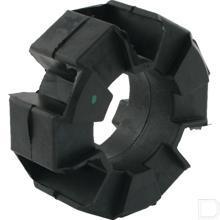 Koppelingsrubber EF5 85SH productfoto