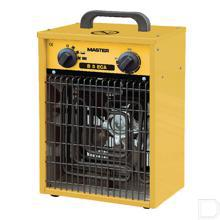 Heater 30x36x38mm 510 m3/h 2,5-5kW productfoto