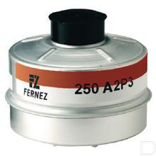 Gasfilter 250 A2P3 productfoto