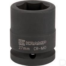 "Slagmoerdopsleutel 3/4"" 6-kant 27mm productfoto"