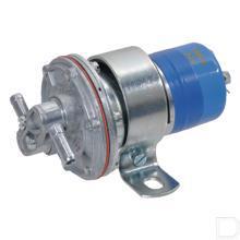 Electrische opvoerpomp 2,1 ltr/min 24V productfoto