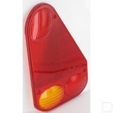 Lampglas passend voor achterlicht Earpoint lll rechts productfoto