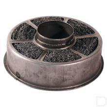 Element voor oliebadluchtfilter productfoto