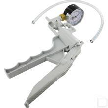 Vacuum pomp netto Mity-Vac druk productfoto