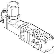 Regelplaat VABF-S1-2-R3C2-C-6 productfoto