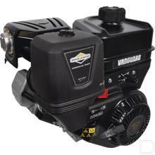 Brandstofmotor horizontale krukas 93mm 9pk 1 cilinder  productfoto