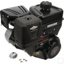 Brandstofmotor horizontale krukas 9pk 1 cilinder  productfoto