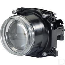 Werklamp rond 12V 55W productfoto