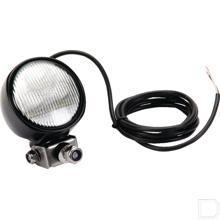 Werklamp LED Modul 70 rond 12/24V 2500 Lumen productfoto