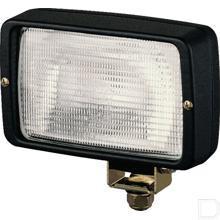 Werklamp rechthoek 12/24V 55/70W productfoto