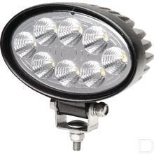 Werklamp LED ValueFit ovaal 10/30V 1200 Lumen productfoto