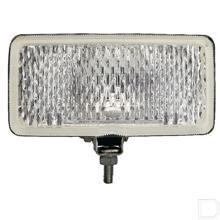Werklamp Torero 5700 rechthoek 12V 55W productfoto