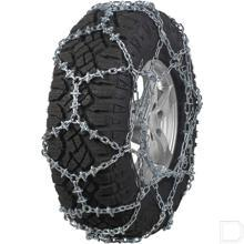 Snow chain Polar TR 1202 4.5 mm productfoto
