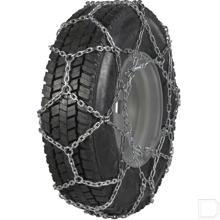 Sneeuwketting Rallye PRO 1403 7 mm productfoto