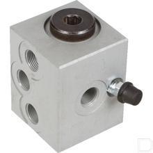 Tweedruk ventiel 20 3169 productfoto