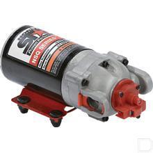 Pomp, 7,5 l/min, 12 V, Nstar productfoto