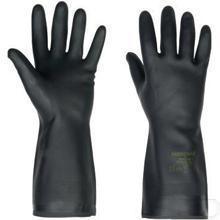 Handschoen neopreen Neofit maat 10 / Xl zwart productfoto