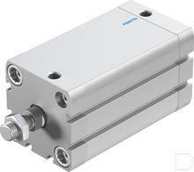 Compacte cilinder ADN-50-80-A-PPS-A productfoto