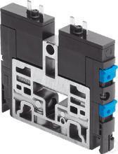 Magneetventiel CPV10-M1H-2X3-GLS-M7-B-EX productfoto