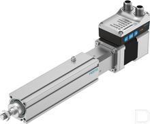 Elektrocilindereenheid EPCS-BS-32-50-8P-A-ST-M-H1-PLK-AA productfoto