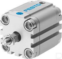Compacte cilinder AEVULQ-32-10-A-P-A productfoto