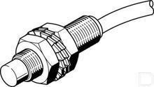 Naderingsschakelaar SIEF-M8NB-PS-K-L productfoto