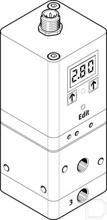 Proportioneel drukregelventiel VPPE-3-1-1/8-2-420-E1T productfoto