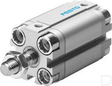 Compacte cilinder ADVU-16-20-A-P-A productfoto
