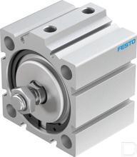 Korteslagcilinder ADVC-63-15-A-P-A productfoto