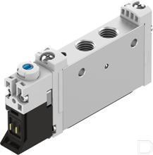 Magneetventiel VUVG-L10-M52-RT-M7-1P3 productfoto