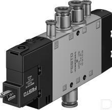Magneetventiel CPE18-M2H-5LS-QS-8 productfoto