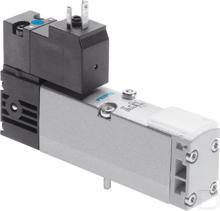 Magneetventiel VSVA-B-M52-AH-A2-2AC1 productfoto