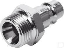 Koppelingsstekker KS4-1/2-A productfoto