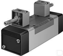 Magneetventiel MFH-5/3G-D-2-S-C-EX productfoto