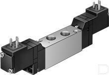 Magneetventiel JMEBH-5/2-1/8-P-S-B-230AC productfoto
