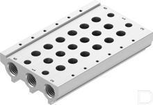 Aansluitstrip VABM-L1-10S-G18-6 productfoto