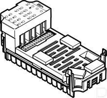 Ingangsmodule CPX-F8DE-P productfoto