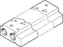 Aansluitstrip VABM-C7-12G-G18-9 productfoto