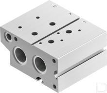 Aansluitblok VABM-B10-25EEE-G12-2-P3 productfoto