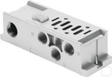 Aansluitplaat VABS-S2-1S-G38-C1 productfoto