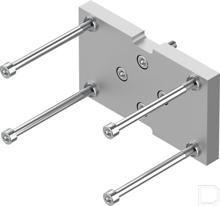 Adapterkit DHAA-G-E21-70...110-B8G-63 productfoto