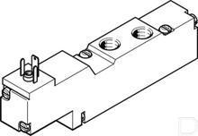 Magneetventiel MEBH-5/2-1/8-P-L-B-110AC productfoto