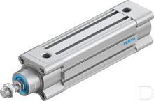 Normcilinder DSBC-40-100-D3-PPSA-N3 productfoto