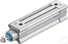 Normcilinder DSBC-40-100-PPVA-N3 productfoto