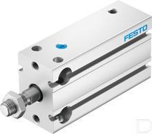 Compacte cilinder DPDM-10-10-S-PA productfoto