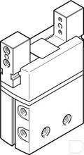 Parallelgrijper DHPS-35-A-NO productfoto