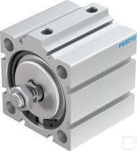 Korteslagcilinder ADVC-63-25-A-P-A productfoto