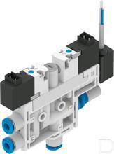 Vacuümgenerator OVEL-5-H-10-PQ-VQ4-UA-C-A-V1V-H3 productfoto