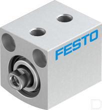 Korteslagcilinder ADVC-12-5-I-P productfoto